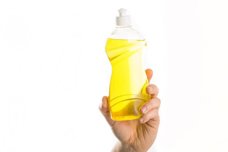 食器用の洗剤